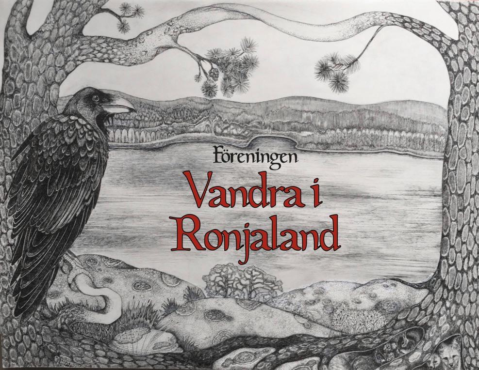 Vandra i Ronjaland